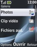 Nokia 2330 classic - MMS - envoi d'images - Étape 14
