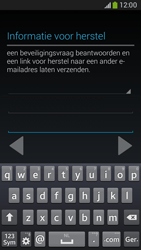 Samsung Galaxy Core LTE 4G (SM-G386F) - Applicaties - Account aanmaken - Stap 15