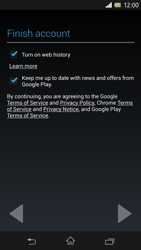 Sony C6603 Xperia Z - Applications - Downloading applications - Step 12