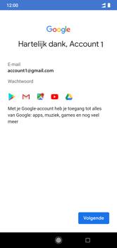 Xiaomi mi-a2-lite-dual-sim-m1805d1sg - Applicaties - Account aanmaken - Stap 17