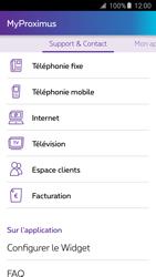 Samsung G903F Galaxy S5 Neo - Applications - MyProximus - Étape 23