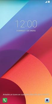 LG G6 - Internet - Configurar Internet - Paso 32