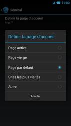 Acer Liquid S2 - Internet - Configuration manuelle - Étape 24