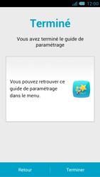 Bouygues Telecom Bs 471 - Premiers pas - Créer un compte - Étape 29