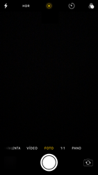 Apple iPhone 6s - iOS 11 - Funciones básicas - Uso de la camára - Paso 6
