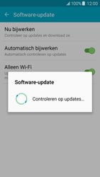 Samsung J500F Galaxy J5 - Software update - update installeren zonder PC - Stap 8