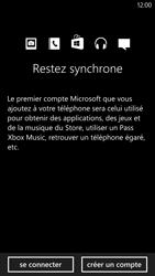 HTC Windows Phone 8X - Applications - Télécharger des applications - Étape 10
