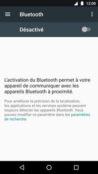 Motorola Moto Z Play - Bluetooth - Jumeler avec un appareil - Étape 5