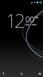 Sony Xperia XA1 - Device maintenance - Effectuer une réinitialisation logicielle - Étape 5