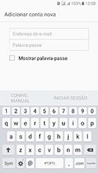 Samsung Galaxy J5 (2016) DualSim (J510) - Email - Configurar a conta de Email -  7