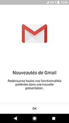 Sony Xperia XA2 - E-mails - Ajouter ou modifier votre compte Gmail - Étape 5