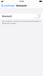 Apple iPhone SE - iOS 13 - Bluetooth - koppelen met ander apparaat - Stap 6