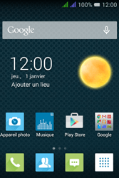 Alcatel Pixi 3 Dual Sim - Applications - Télécharger une application - Étape 20