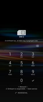 Sony xperia-10-I4113 - Internet - Handmatig instellen - Stap 35