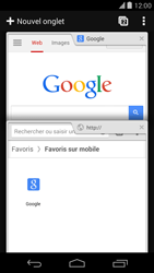 LG D821 Google Nexus 5 - Internet - navigation sur Internet - Étape 14