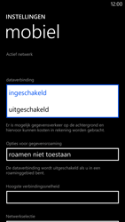 Nokia Lumia 1320 - Internet - aan- of uitzetten - Stap 6