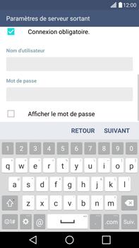 LG G4 - E-mails - Ajouter ou modifier un compte e-mail - Étape 14