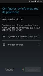 Samsung Galaxy A3 (2016) - Applications - Télécharger des applications - Étape 20