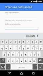 Sony Xperia XZ (F8331) - Aplicaciones - Tienda de aplicaciones - Paso 13