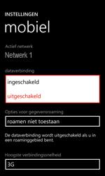 Nokia Lumia 920 LTE - Internet - Handmatig instellen - Stap 6