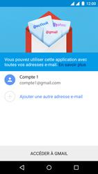Wiko Rainbow Jam - Dual SIM - E-mail - Configuration manuelle (gmail) - Étape 15