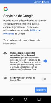 LG Q6 - Aplicaciones - Tienda de aplicaciones - Paso 17