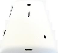 Nokia Lumia 520 - Primeros pasos - Quitar y colocar la batería - Paso 7