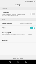 Huawei Y6 (2017) - SMS - Manual configuration - Step 6