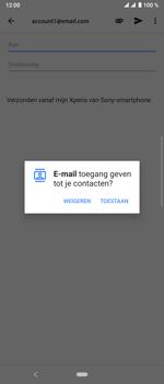 Sony xperia-10-plus-I4123 - E-mail - Bericht met attachment versturen - Stap 5