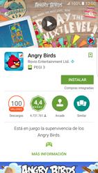 Samsung Galaxy S7 Edge - Aplicaciones - Descargar aplicaciones - Paso 17