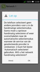 Alcatel OneTouch PIXI 3 (4.5) 3G (OT-4027X) - Buitenland - Bellen, sms en internet - Stap 8