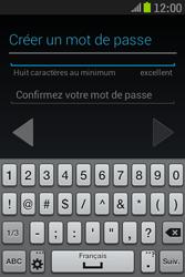 Samsung S6310 Galaxy Young - Applications - Télécharger des applications - Étape 11