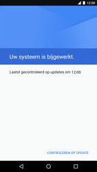 LG Google Nexus 5X (H791F) - Software updaten - Update installeren - Stap 6