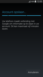 Samsung A300FU Galaxy A3 - Applicaties - Account aanmaken - Stap 15