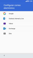 BQ Aquaris U - E-mail - Configurar correo electrónico - Paso 7