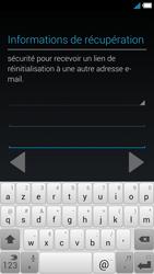 Bouygues Telecom Ultym 4 - Premiers pas - Créer un compte - Étape 16