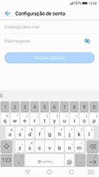 Huawei P8 Lite (2017) - Email - Adicionar conta de email -  7