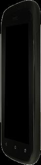HTC One S - Premiers pas - Découvrir les touches principales - Étape 5