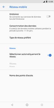Nokia 7 Plus - Premiers pas - Configurer l