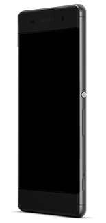 Sony Xperia XA - Android Nougat - Internet - Handmatig instellen - Stap 30