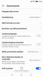 Huawei P8 Lite (2017) - SMS en MMS - Handmatig instellen - Stap 7