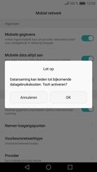 Huawei P9 Lite - Internet - handmatig instellen - Stap 8