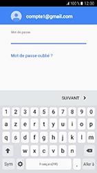 Samsung Galaxy A3 (2017) (A320) - E-mails - Ajouter ou modifier votre compte Gmail - Étape 12