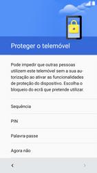 Motorola Moto C Plus - Primeiros passos - Como ligar o telemóvel pela primeira vez -  12
