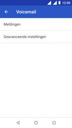 Nokia 1 - Voicemail - handmatig instellen - Stap 9