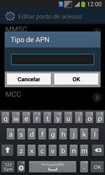 Samsung SM-G3502T Galaxy Core Plus Duo TV - Internet (APN) - Como configurar a internet do seu aparelho (APN Nextel) - Etapa 14