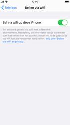 Apple iphone-6s-met-ios-13-model-a1688 - Bellen - WiFi Bellen (VoWiFi) - Stap 7