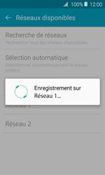 Samsung Galaxy J1 (2016) (J120) - Réseau - utilisation à l'étranger - Étape 14