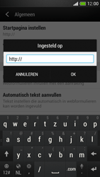 HTC One Mini - Internet - buitenland - Stap 25