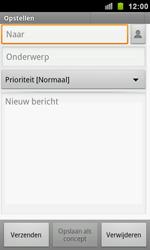 KPN Smart 200 - E-mail - Hoe te versturen - Stap 5